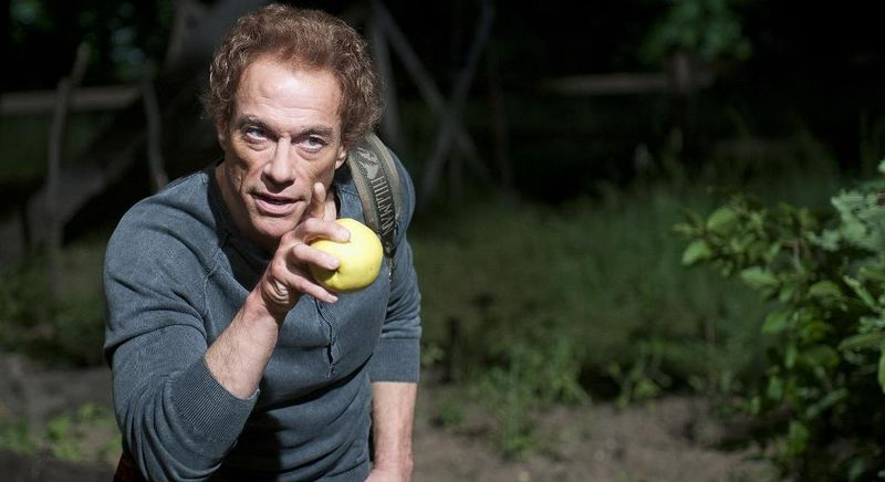 ENEMIES CLOSER Jean Claude Van Damme