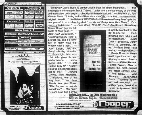 Minnesota Movie Ads 8