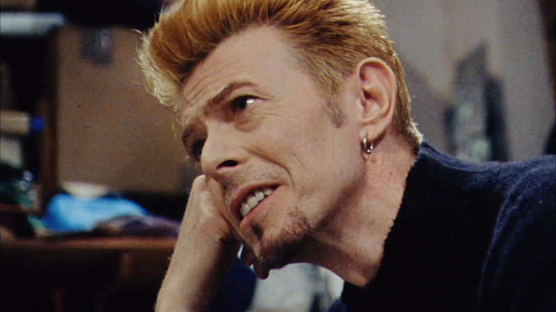 Nature of Genius Inspirations David Bowie