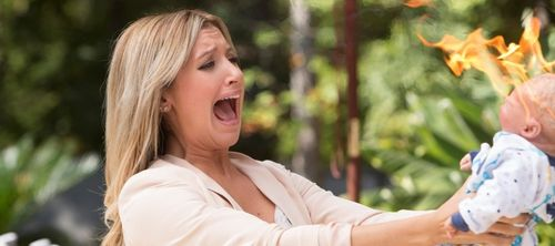 SCARY MOVIE 5 Ashley Tisdale