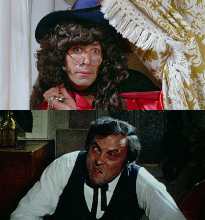 The Jekyll and Hyde Portfolio A Clockwork Blue