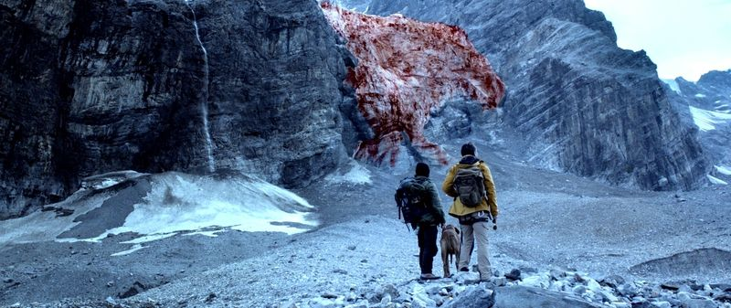 BLOOD GLACIER 2