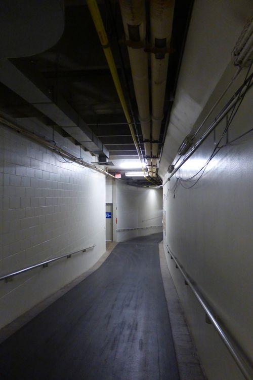 Minnesota Metrodome 17
