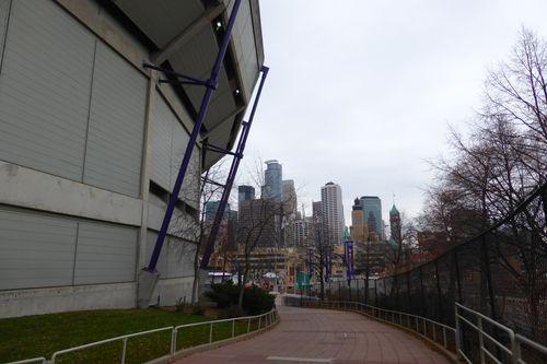 Minnesota Metrodome 55