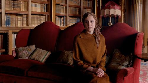 Downton Abbey Season 4 Laura Carmichael