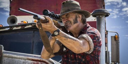 WOLF CREEK 2 John Jarratt