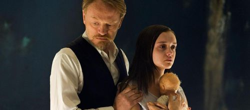 QUIET ONES Jared harris