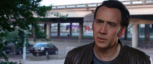 RAGE Nicolas Cage