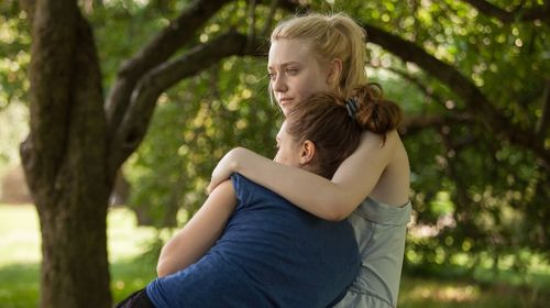 VERY GOOD GIRLS Dakota Fanning