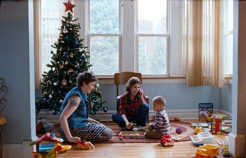 HAPPY CHRISTMAS Anna Kendrick
