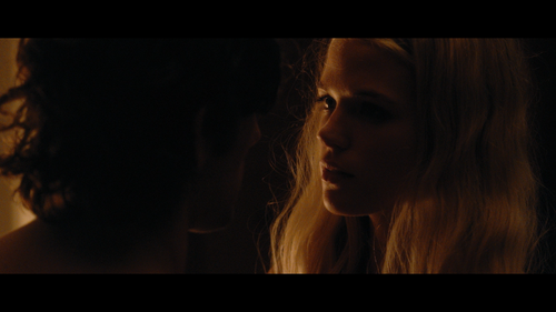 ENDLESS LOVE Gabriella Wilde