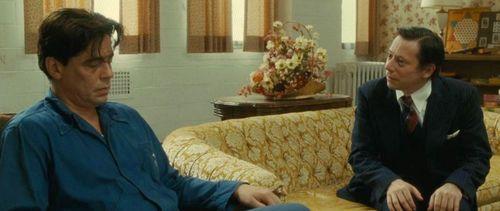 JIMMY P Benicio Del Toro