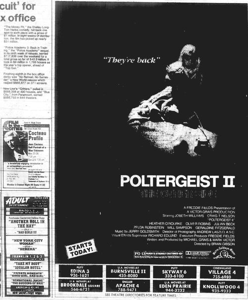 Minnesota Movie Ads 5