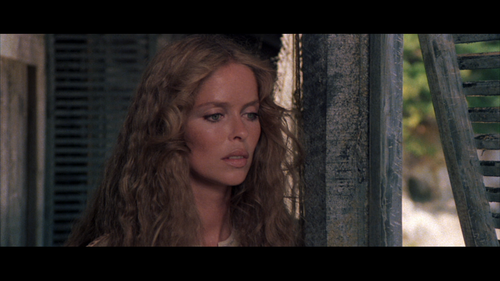 SCREAMERS Barbara Bach