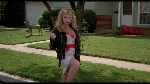CRY BABY Traci Lords