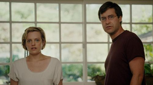 ONE I LOVE Elizabeth Moss Mark Duplass