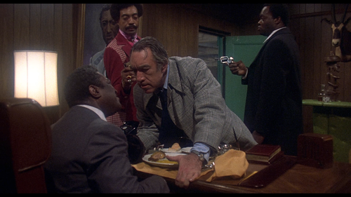 ACROSS 110th STREET Anthony Quinn