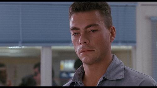 Lionheart Jean Claude Van Damme