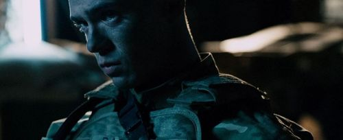 MONSTERS DARK CONTINENT 3