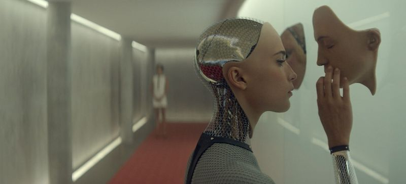 EX MACHINA 3