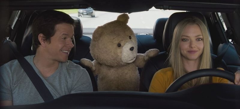 TED 2 a