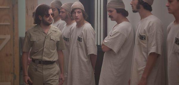 STANFORD PRISON EXPERIMENT 1