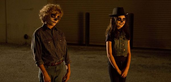 TALES OF HALLOWEEN 1