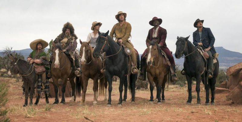 RIDICULOUS 6 a