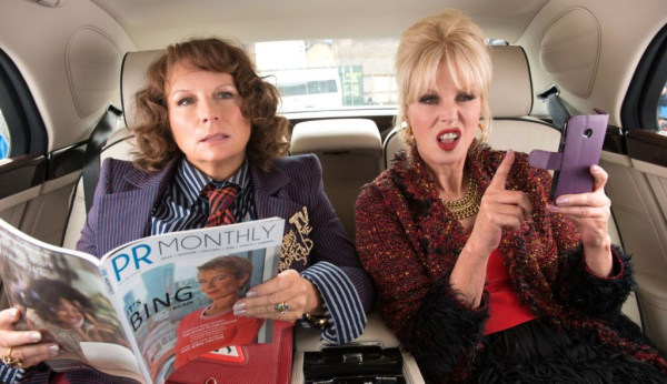 ABSOLUTLEY FABULOUS 2
