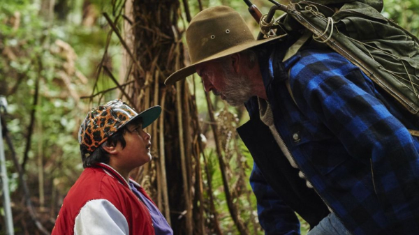 HUNT FOR THE WILDERPEOPLE 1