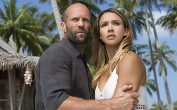 MECHANIC RESURRECTION 2