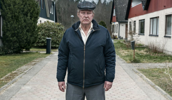 MAN CALLED OVE 2