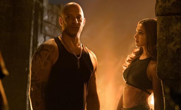 XXX Return of Xander Cage 1