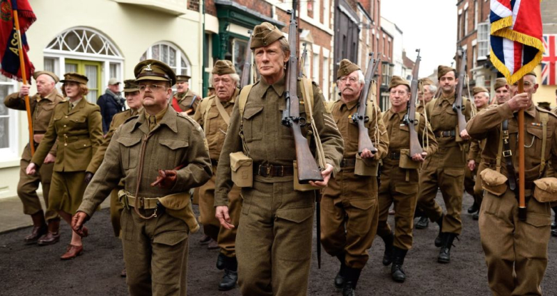 DAD'S ARMY 1