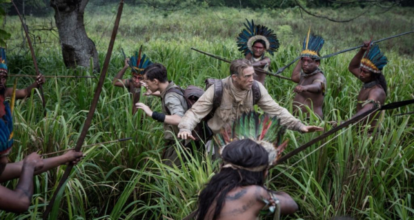 LOST CITY OF Z 2