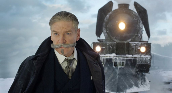MURDER ON THE ORIENT EXPRESS 1