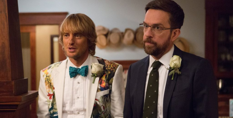 FATHER FIGURES 1