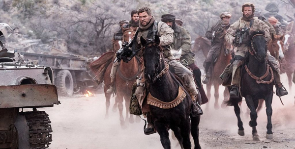 12 STRONG 1