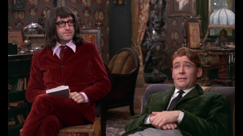 What's New Pussycat Peter O'Toole Peter Sellers