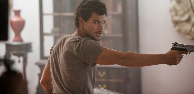 TRACERS 3