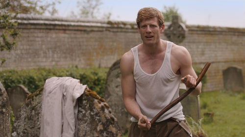 Grantchester James Norton