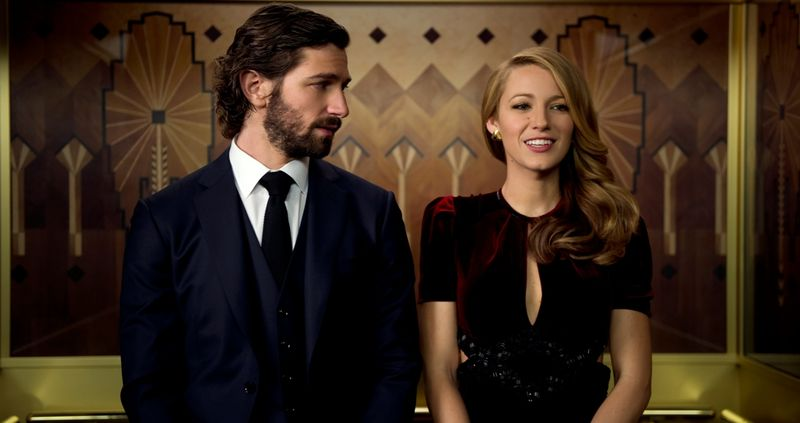 AGE AND ADALINE 2
