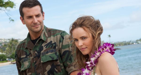 ALOHA Bradley Cooper Rachael McAdams