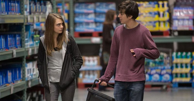 PAPER TOWNS 1