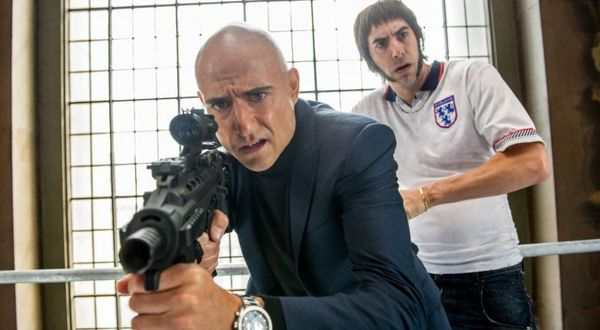BROTHERS GRIMSBY 1