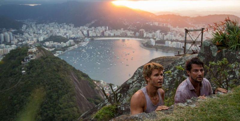 RIO I LOVE YOU 1