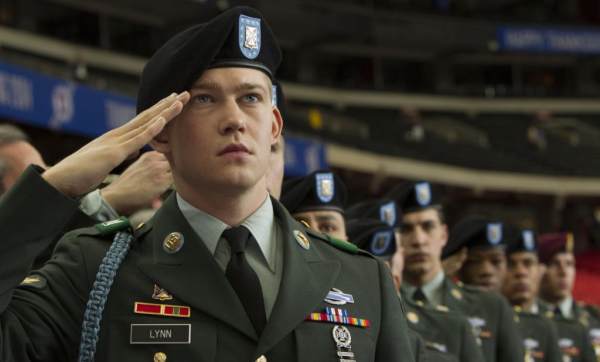 BILLY LYNN'S LONG HALFTIME WALK 3