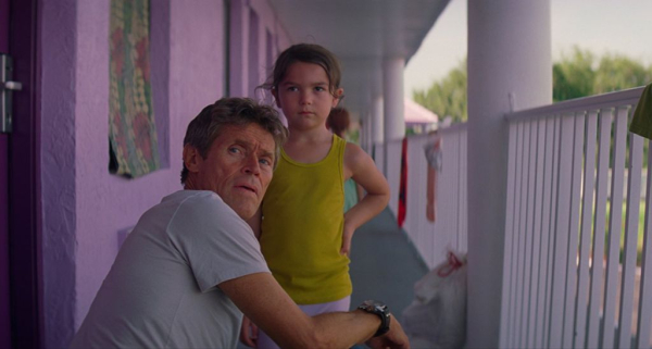 FLORIDA PROJECT 2