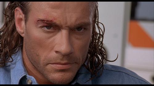 HARD TARGET Jean Claude Van Damme