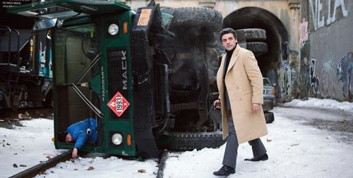 MOST VIOLENT YEAR 3